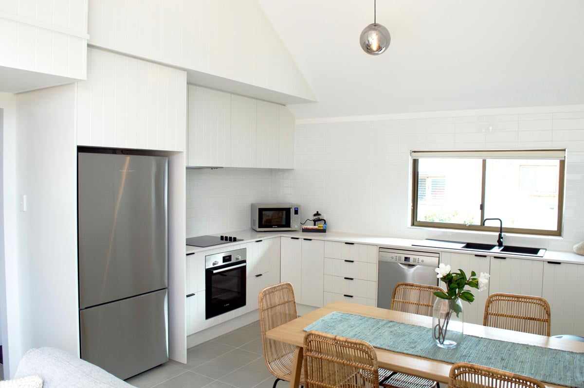 Byron Bay Apartment Accommodation