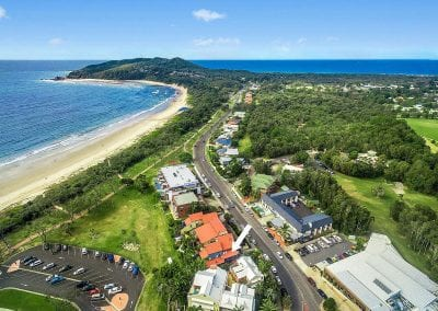 Byron Bay NSW