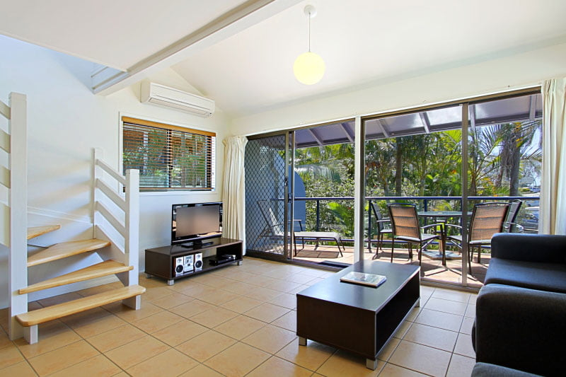Byron Bay Apartments - Byron Bay Beachfront Apartments
