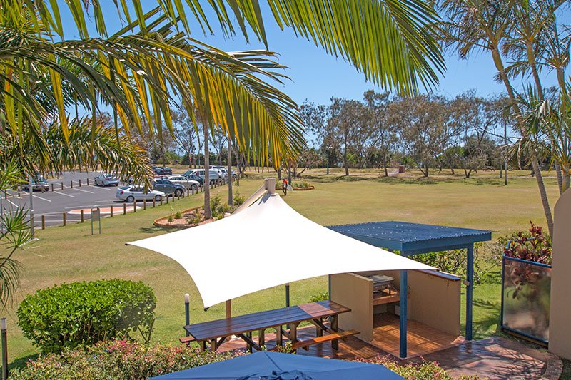 Byron Bay Beach Accommodation