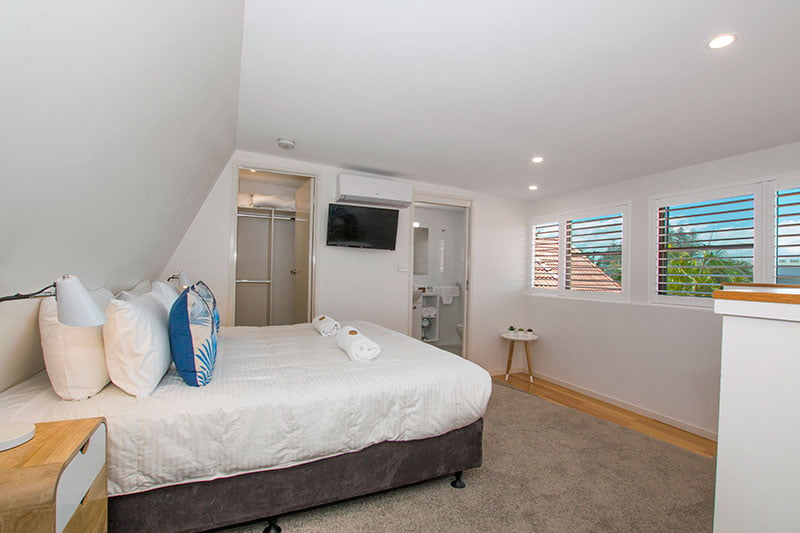 Apartment Accommodation Byron Bay