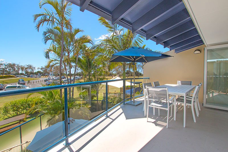 Byron Bay Beachfront Apartments