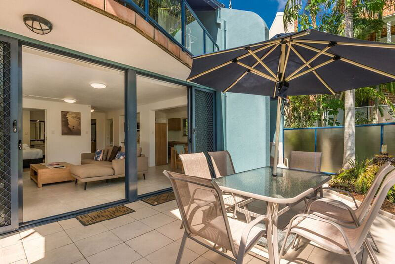 Accommodation Byron Bay