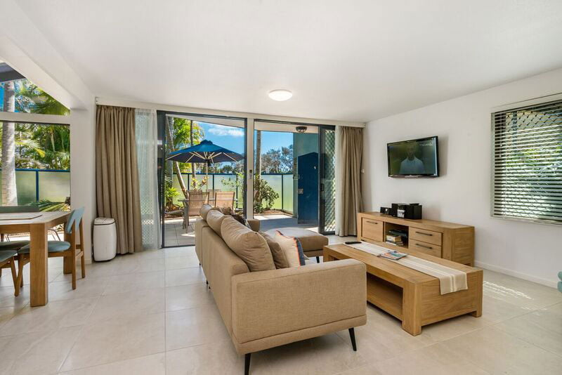Holiday Apartments Byron Bay