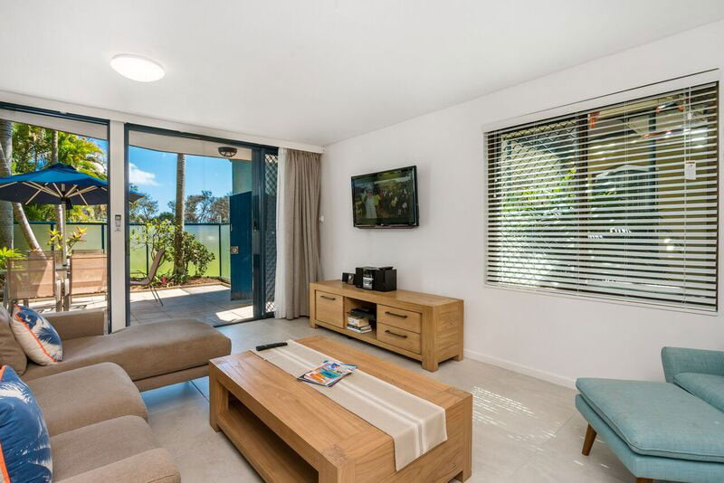 Byron Bay Holiday Apartments