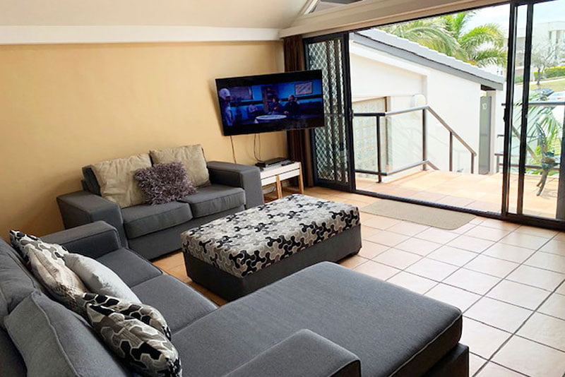 Unit-11-lounge-tv-belcony-area